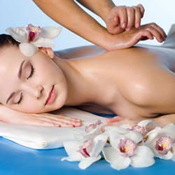 Balinese Massage Frankston