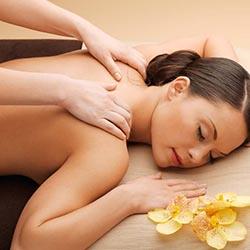Oriental Massage Frankston