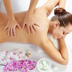 Swedish Massage Frankston
