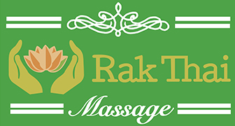 Rak Thai Massage Logo